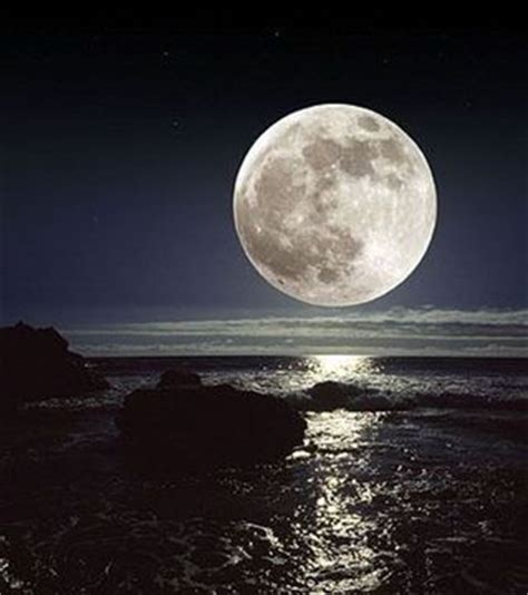 bing images beautiful moon full moon hike monterey state beach 4 miles the