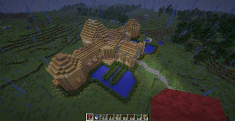 bee mine craft the bee house minecraft project