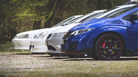 honda civic type r fn2 turbo newmotoring turbocharging has made the civic type r better
