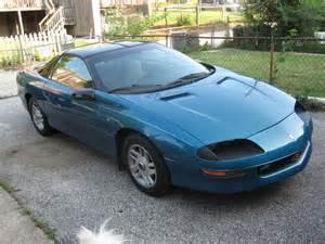 1996 chevrolet camaro exterior pictures cargurus