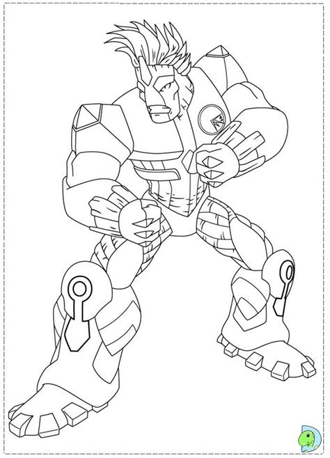 rosario vire coloring pages az coloring pages