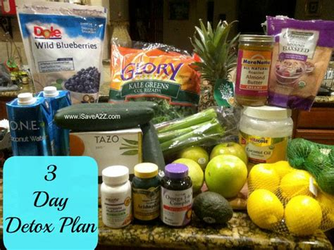 3 Day Detox Diet Plan For by 17 Best Images About High Protein Low Carb On