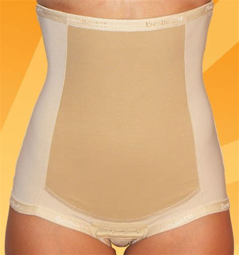 bellefit c section girdle bellefit postpartum girdle a friend of mine used this for