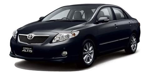 Toyota Altis 2012 Price 2012 Toyota Corolla Altis Malaysia Price Reviews And