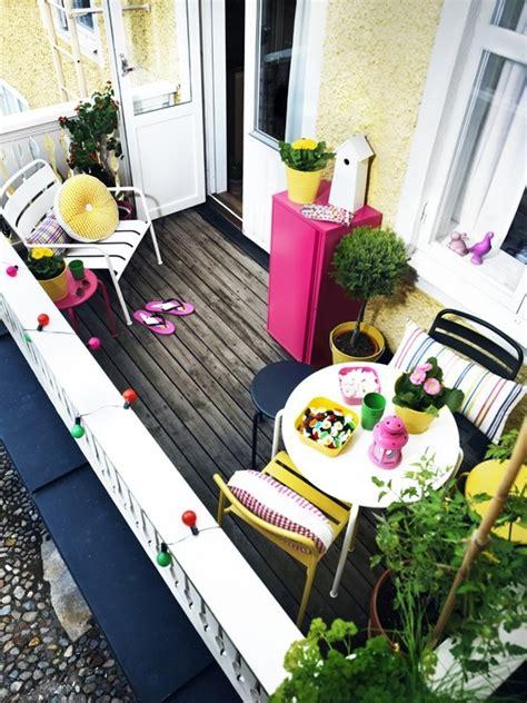 idee per terrazzo arredare il terrazzo 33 idee per un terrazzo design