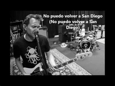 blink 182 i miss you subtitulada al espanol hd blink 182 home is such a lonely place subtitulos en