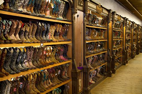 stages west western store pigeon forge tn