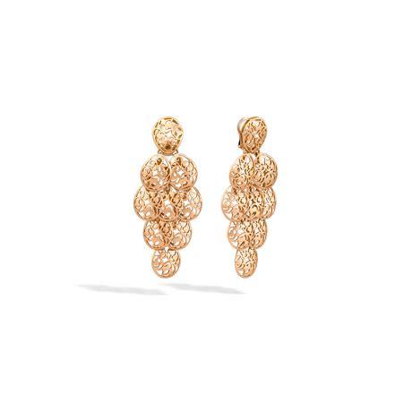orecchini pomellato prezzo orecchino arabesque pomellato pomellato boutique