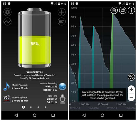battery hd pro v1 66 08 apk is here novahax - Battery Apk