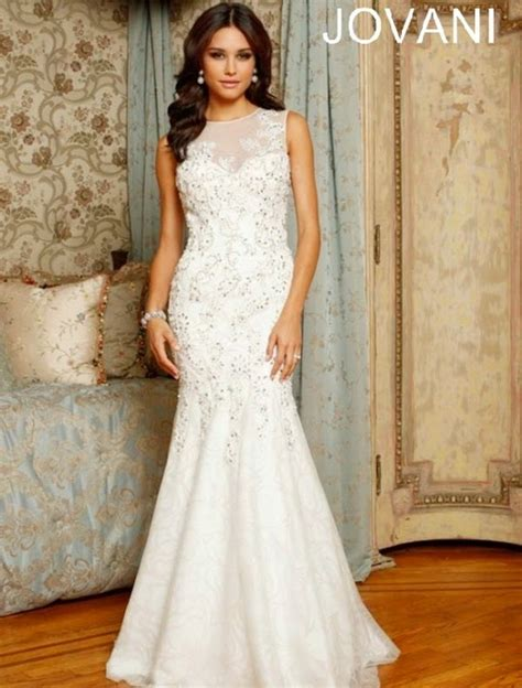 she247 latest wedding gowns for western brides 2014
