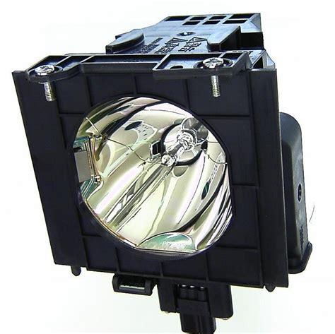 panasonic pt dw5100l projector l bulb projectorquest