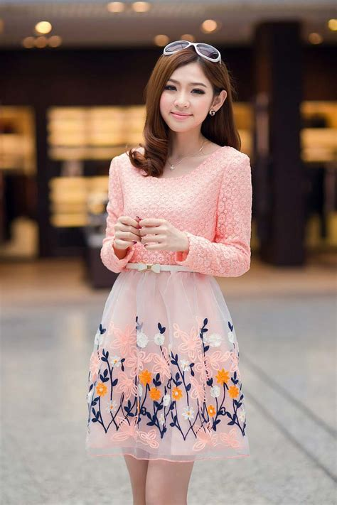 Jual Model Terbaru by Model Baju Terbaru Baju Korea Murah Model Dress Terbaru