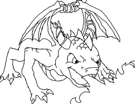 coloring pages of spyro the dragon spyro coloring sheets coloring pages