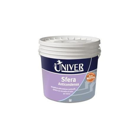 pittura acrilica per interni sfera pittura acrilica anticondensa univer