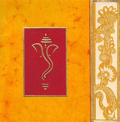 Handmade Indian Wedding Cards - hindu wedding invitations perrymanxyu wedding