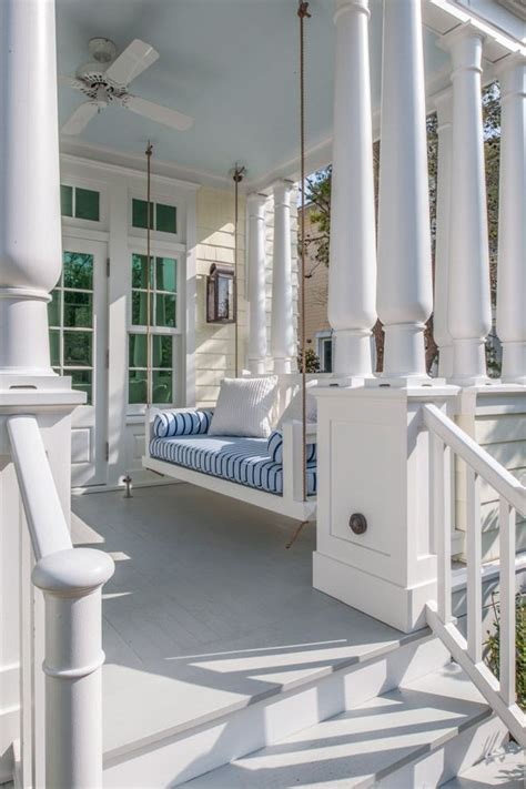 porch swing days 360 best screened porches front porches images on
