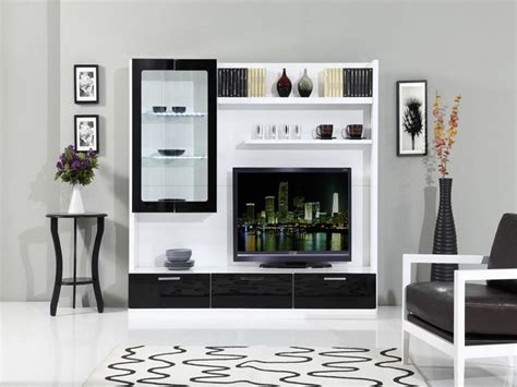 Entertainment Unit Design by Modern Tv Storage Units With Cool Design Stroovi