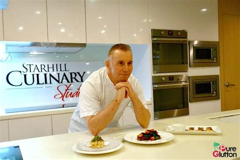 gary rhodes great food 0091879000 cooking with celebrity chef gary rhodes celebrating great food with malaysia airlines