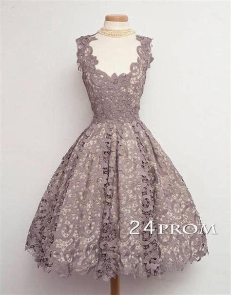 konfirmationskleider swing a line lace prom dresses bridesmaid dress