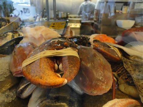 馗umer cuisine bouillabaisse picture of umar am viktor adler markt