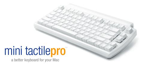 Tactile Pro 2 Is Like The Apple Keyboard But Better by Matias Tactile Pro Mini Tactile Pro