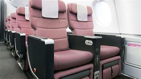 best premium economy which airlines offer the best inflight service cnn