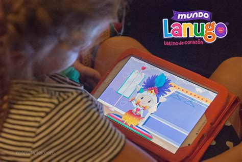 great spanish and latin 0486476243 mundo lanugo a great app that helps with spanish and latin culture mami talks