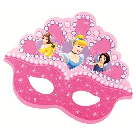 printable masks princess pretty disney princess free printable mask disney