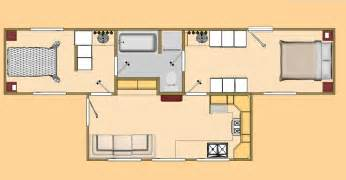 Container Home Plans Container Home Floor Plans 480 Sq Ft Shipping