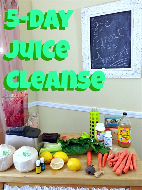 5 Day Detox Cleanse Juice by Juicing Diaries Day One Of My 5 Day Juice Cleanse