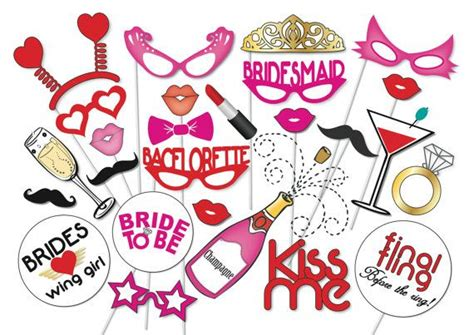 printable photo booth props for hen party 17 best images about wedding inspiration on pinterest