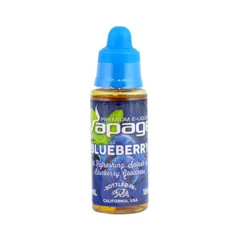 Dijamin Eliquid E Liquid Jam Blueberry vapage 174 blueberry e liquid