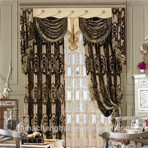 Fancy Curtain Valances Amazing Fancy Living Room Curtains And Valances Buy