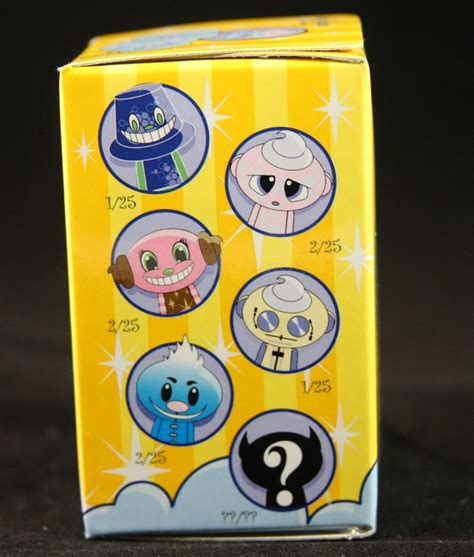 Kidrobot Sketbots Mini Series Sketbots Blind Box Blindboxes