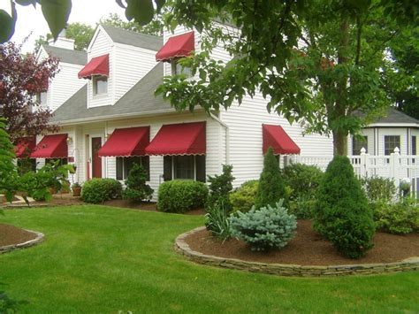 Awnings For Houses by Simple Details Black And White Awnings