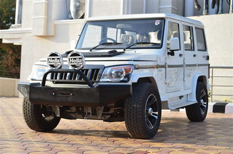 modified bolero pin mahindra bolero modified on pinterest
