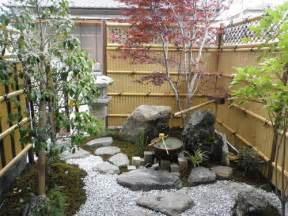 Small Japanese Garden Design Ideas Small Space Japanese Garden Home Garden N Patio Gardens Small Spaces And Read More