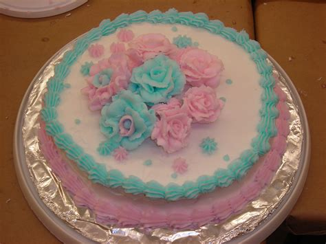 Home Decorating Made Easy by Cake Decorating 101 Chattys S Weblog