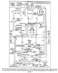 ford 660 wiring diagram wiring diagram schematics