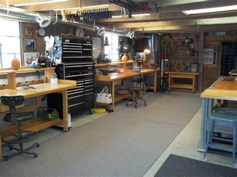 home garage workshop best 20 home workshop ideas on pinterest garage