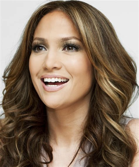 long hairstyles for 2016 thehairstylercom jennifer lopez long wavy formal hairstyle medium brunette