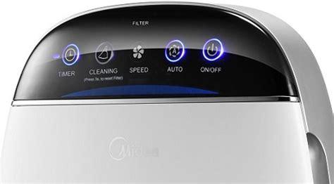 Air Purifier Midea midea kj20fe air purifier appliances