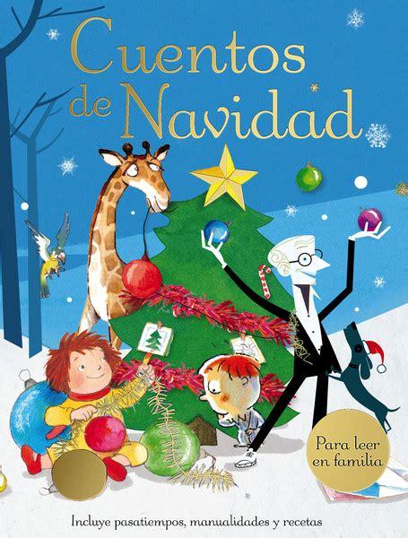 descargar libros barco de vapor serie blanca cuentos de navidad literatura infantil y juvenil sm