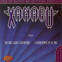 electric light orchestra xanadu xanadu original motion picture soundtrack electric