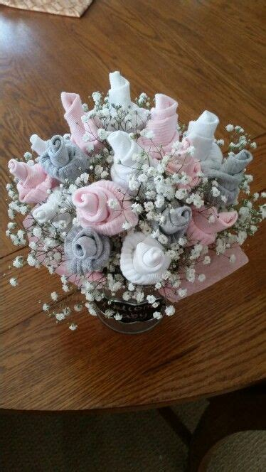 Washcloth Bouquet Baby Shower by 25 Best Ideas About Washcloth Bouquet On Baby