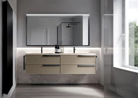Idea Casa Bagno Form Floor Standing And Suspended Bathroom Cabinets