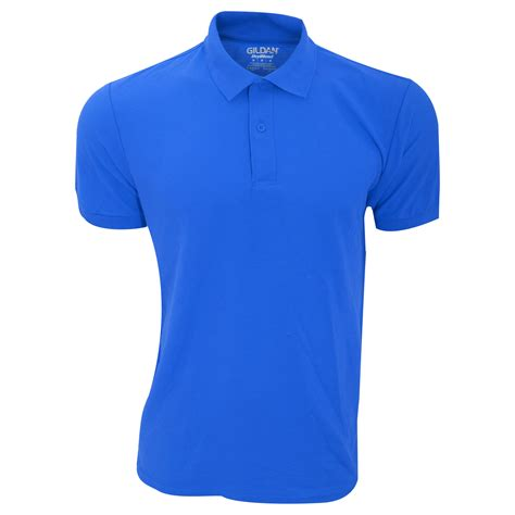 Gildan Polos 1 gildan mens dryblend sport pique polo shirt