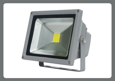 Landscape Led Flood Lights Led Lighting Led Outdoor Flood Lights Heat Removal Function Unique Designed Heat
