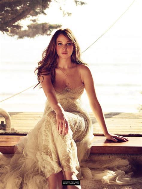 Jenifer Dress in dress for 2012 magazine