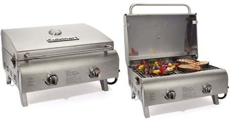 rite aid home design portable gas grill amazon cuisinart portable two burner gas grill only 136